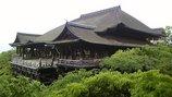 2010年6月14日 清水寺 舞台