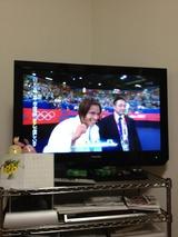 ロンドンオリンピック女子柔道金メダル松本薫選手