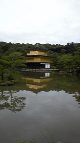2010年6月14日 金閣寺