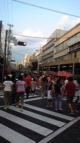 小諸市祇園祭り3
