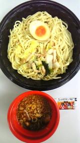 信州ラーメン四天王監修冷しつけ麺2