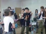 ベーシックカットセミナー02