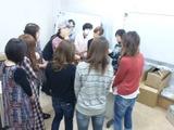2011年11月14日編みもの教室03