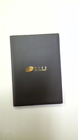 パイモア スケジュール帳2011