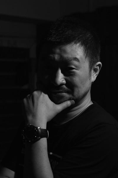 内田信之氏プロフィール写真