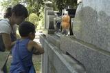 墓参り02