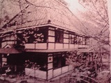 美ヶ原高原「桜清水茶屋」