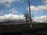2011年11月24日浅間山02