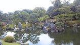 2010年6月14日 二条城庭園