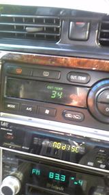 2010年8月20日気温