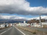 2011年11月24日浅間山01