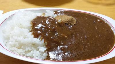 文蔵カレー02