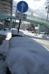 2013年2月15日大雪