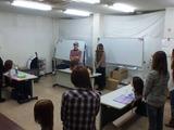 2011年11月14日編みもの教室02