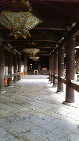 2010年6月14日 清水寺 本堂