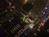 ランドマークタワー夜景2
