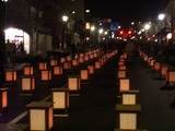 第八回長野灯明祭り2