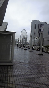 みなとみらい パシフィコ横浜