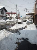 2011年2月12日 雪1
