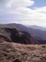 2011年10月19日八ヶ岳連峰