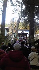 1月1日新海神社