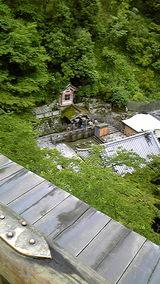 2010年6月14日 清水寺 舞台より