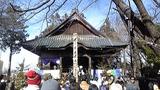 1月1日成田山(野沢)1