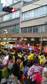 小諸市祇園祭り5